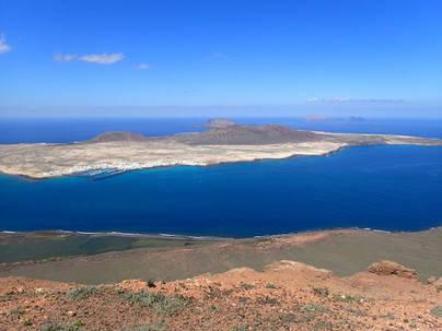 Abierto el plazo para solicitar la autorización de pesca en la Reserva Marina de La Graciosa e Islotes del Norte