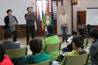 'La Palma Stop Bullying' da visibilidad a la problemática del acoso escolar