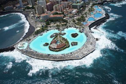 Puerto de la Cruz cierra 2017 con los mejores datos turísticos de la última década