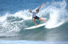 La World Surf League llega con Las Américas Pro Tenerife