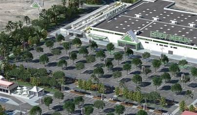 Leroy Merlin invertirá 25 millones en la construcción de una nueva tienda en Adeje