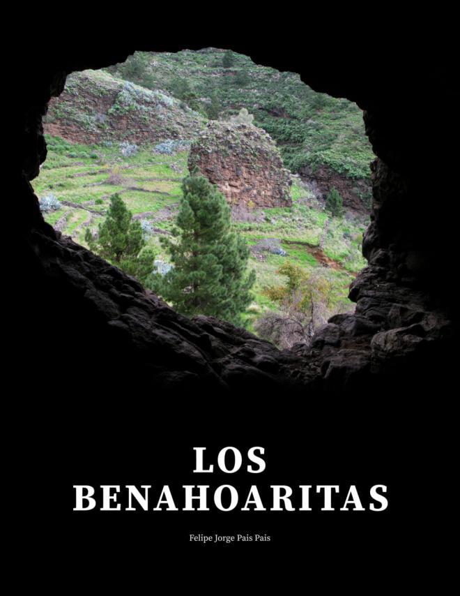 El Cabildo Insular de La Palma publica una monografía sobre los benahoaritas