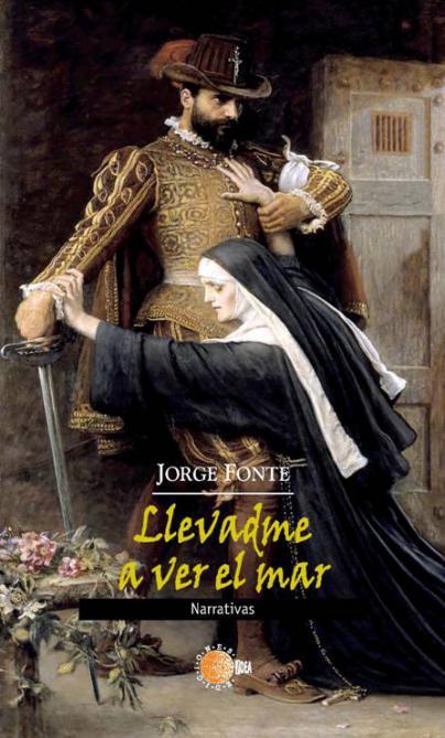 Ediciones Idea publicará la novela 'Llevadme a ver el mar' de Jorge Fonte