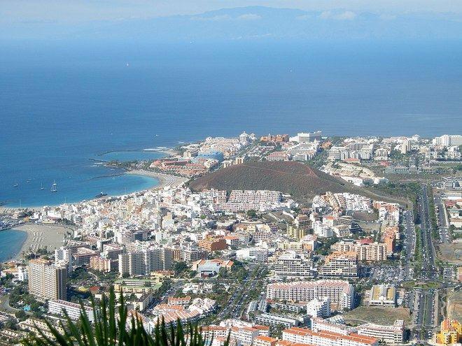 Arona ha gestionado licencias por 45 millones en proyectos de renovación turística