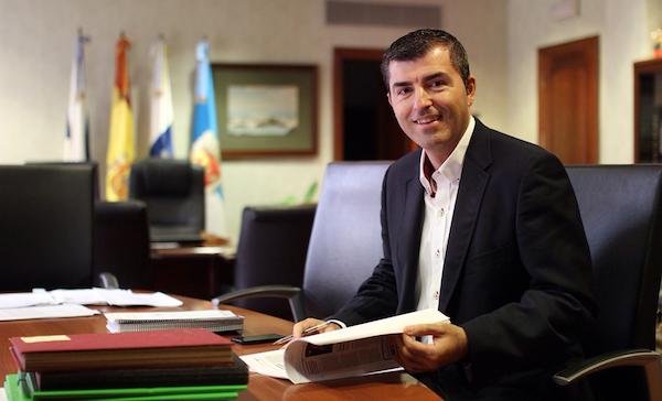 "Manuel Domínguez reprocha a CC su ""soberbia"""