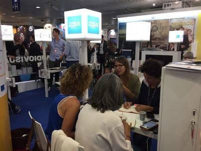 Gran Canaria mantiene una treintena de reuniones en el mercado audiovisual de Cannes