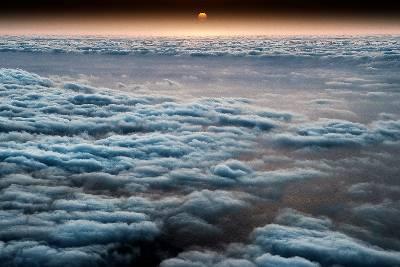 Los cielos de Canarias, un espectáculo de nubes