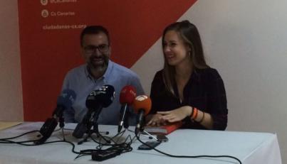 """Melisa Rodríguez: """"Los presupuestos son propios de un Gobierno continuista y sin ideas"""""""