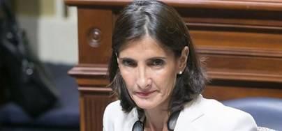 Mariate Lorenzo dimite a petición propia