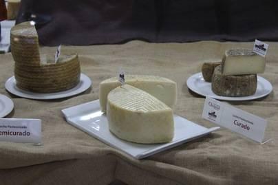 El queso de cabra curado pasteurizado de Guriamen obtiene el premio Tabefe al mejor queso de Canarias