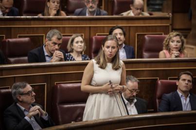 """Mellisa Rodríguez: """"Anunciamos la presentación de una Ley Nacional de Custodia compartida'"""