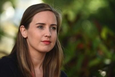 """Rodríguez: """"Las islas estan en la cola de España en la atención a la dependencia"""""""