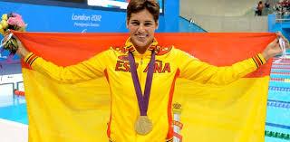 Tinerfeña olímpica se convertirá en Sirena