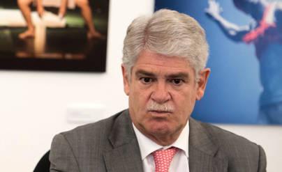 Dastis garantiza que la decisión de Marruecos no afectará a la delimitación de las fronteras marítimas