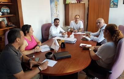Obras Públicas inyectará 4 millones de euros más a la carretera San Simón-Tajuya