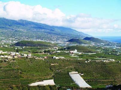 Se inicia los trámites para las Normas de Conservación de los Volcanes de Aridane