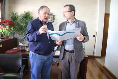 Fuerteventura refuerza las ayudas al agua agrícola a agricultores profesionales