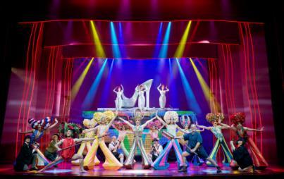 El musical 'Priscilla' llega en enero al Teatro Guimerá
