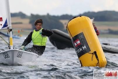 Alicia Cebrián buscará la plaza olímpica en el Trofeo SAR Princesa Sofía
