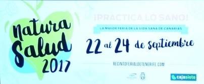 Décima edición de la Feria Natura Salud