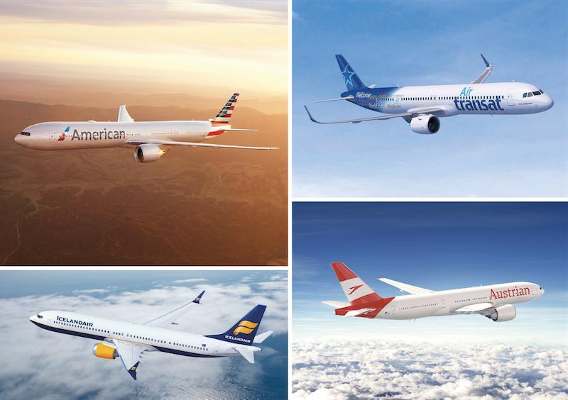 Turismo Lanzarote contacta con nuevas aerolíneas en la 'World Routes'