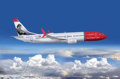 Norwegian volará a América desde las Islas Canarias