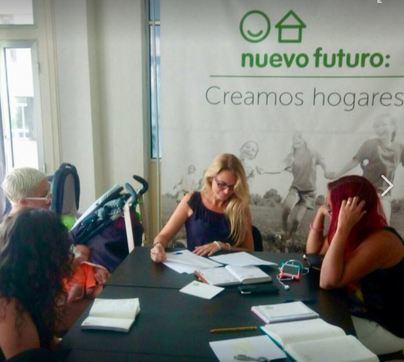 Renovado el acuerdo entre La Fundación Cajasiete-Pedro Modesto Campos y Nuevo Futuro Tenerife