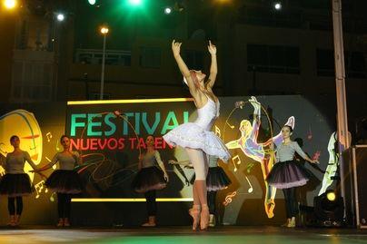 El XI Festival de Nuevos Talentos de Granadilla de Abona se celebra el 11 de agosto