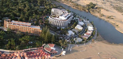 La sentencia sobre el BIC del Oasis de Maspalomas no será recurrida por el Gobierno