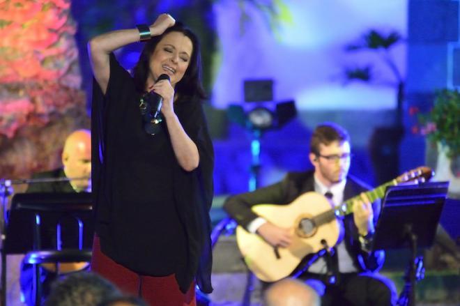 Olga Cerpa & Mestisay y el proyecto «Timples y otras pequeñas guitarras del mundo» representarán a Canarias en WOMEX 18