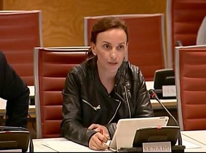 Olivia Delgado pide al Gobierno que apueste por Canarias como sede del Telescopio de Treinta Metros