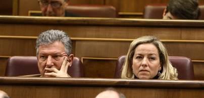Oramas y Quevedo elegidos presidentes de las comisiones de investigación del Congreso