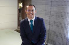 Redexis Gas nombra a Orlando Viera director regional de Canarias