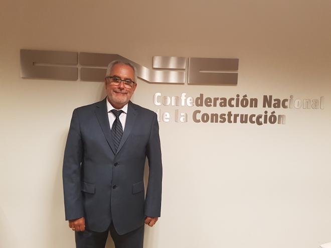 FEPECO pide en Madrid la firma del convenio de carreteras