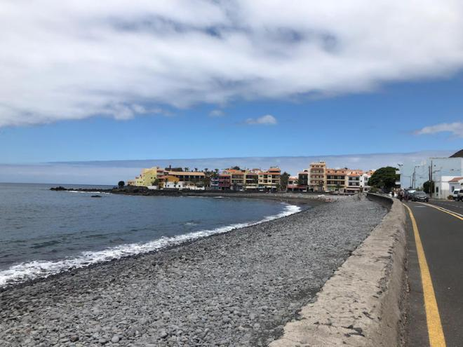 Sin servicio de vigilancia en las principales playas de Valle Gran Rey