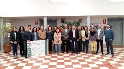 Puerto del Rosario presenta el programa de formación 'Puerto Dinamiza'