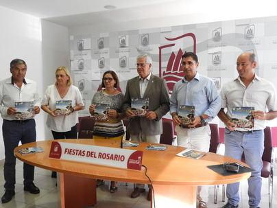 Puerto del Rosario se prepara para 17 días de fiesta con casi 100 actos programados