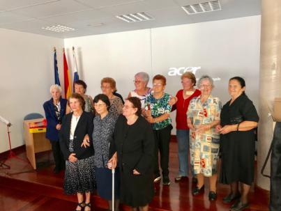 Documental para la recuperación de los saberes de las mujeres rurales de Gran Canaria