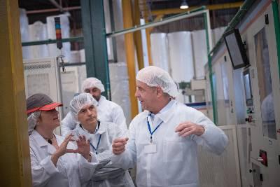 El Gobierno destaca el potencial innovador de la industria canaria