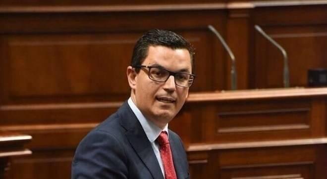 Rodríguez: solo falta la fecha para firmar el convenio de carreteras Canarias-Estado