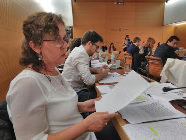 El Cabildo pedirá al Gobierno el aumento de las partidas destinadas a la Prestación Canaria de Inserción