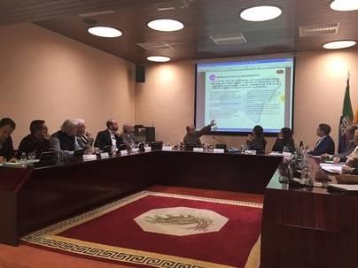 Campaña informativa sobre la propuesta de declaración de un Parque Nacional Marino