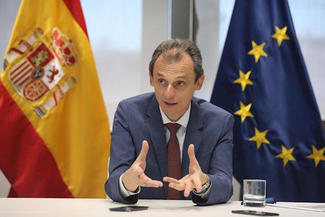 Pedro Duque: 'España tiene la posibilidad de convertirse en un suministrador de vacunas para el mundo'