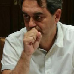 Arcila exige a CC el fin de la época Zerolo- Hayek