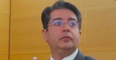 Martín apoya al Gobierno de Canarias en el recurso contra la paralización del tercer carril de la TF-1