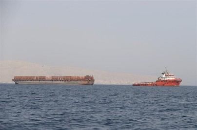 Dos petroleros son atacados en el Golfo de Omán