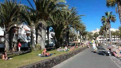 Canarias lidera la llegada de turistas internacionales hasta abril