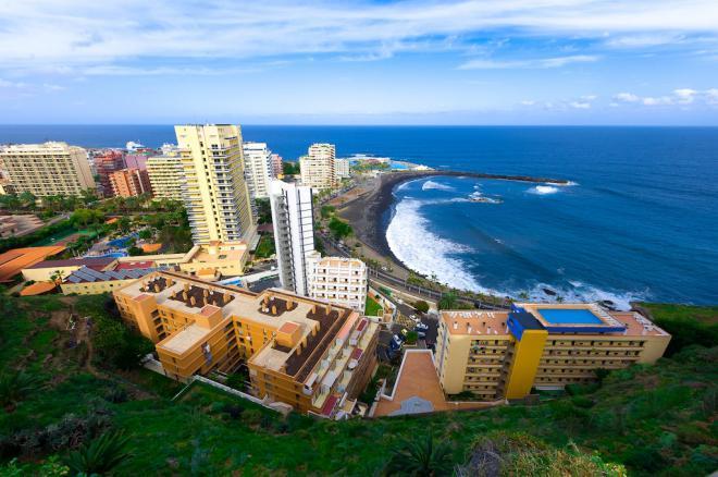 La planta alojativa asociada de Tenerife cierra septiembre con el 85% de reaperturas hoteleras y prevé acabar octubre al 90%