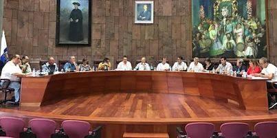 El Cabildo crea la Comisión de Evaluación Ambiental de La Gomera