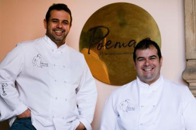 Poemas by Hermanos Padrón, el restaurante de Santa Catalina, a Royal Hideaway Hotel, gana su primer Sol Repsol